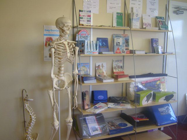 how to develop physiotherapy clinic